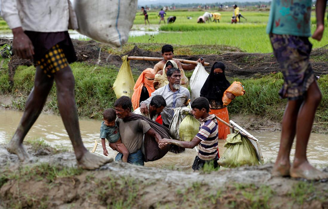 Мьянма 2017, последние новости