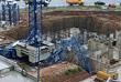 """В подмосковных Химках на строительном объекте компании """"ПИК-Регион"""" обрушился башенный кран, в результате чего погибли двое рабочих, еще трое получили травмы различной степени тяжести."""