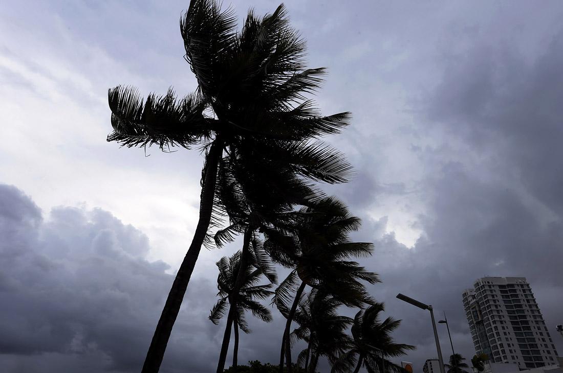 """Число жертв урагана """"Харви"""" в США достигло 47 человек. Более 1 млн человек были вынуждены покинуть свои дома, а нанесенный стихией ущерб оценивается в $190 млрд"""