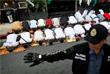 Перед посольством Мьянмы в Макати на Филиппинах прошла массовая акция мусульман в поддержку народа рохинджа, чьи права, как считается, ущемляются властями Мьянмы. В Мьянме в последнее время с новой силой разгорается конфликт, вызванный религиозно-этнической враждой между мусульманским меньшинством и основным составом населения, исповедующим буддизм. Жертвами противостояния уже стали более 400 человек. По меньшей мере 18,5 тыс. мусульман бежали в Бангладеш.