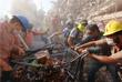 По указанию президента Мексики Энрике Пенья Ньето в пострадавших районах было введено чрезвычайное положение