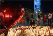 Лас-Вегас после трагедии
