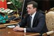 Временно исполняющий обязанности губернатора Нижегородской области Глеб Никитин, 40 лет