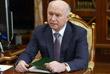 Бывший губернатор Самарской области Николай Меркушкин, 66 лет