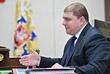 Бывший губернатор Орловской области Вадим Потомский, 45 лет