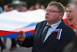 Бывший глава Ивановской области Павел Коньков
