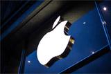 Капитализация Apple впервые превысила $900 млрд