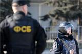 """ФСБ объявила о предотвращении экстремистских акций """"Артподготовки"""" 4-5 ноября"""