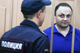 Арестованный мэр Владивостока решил уйти в отставку