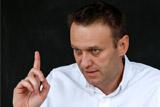 Суд в Москве зарегистрировал иск Навального к президенту