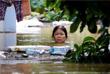 Проливные дожди сопровождались сильными порывами ветра, достигавшими 130 км в час