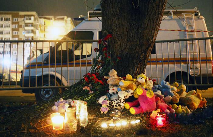 Против жильца обрушившегося дома вИжевске возбудили дело постатье «убийство»