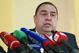 В ЛНР сообщили об отставке Игоря Плотницкого