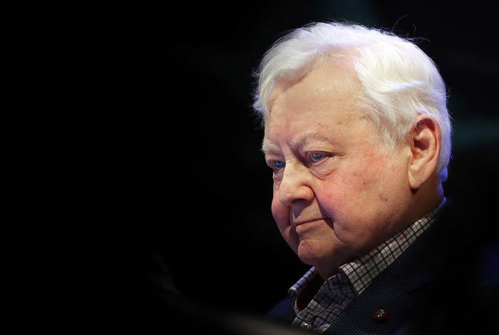 Олег Табаков доставлен в реанимацию