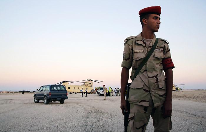 Текст соглашения о обновлении полетов изРФ вЕгипет готов