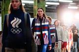 Экипировщик олимпийской сборной Рoссии подарит форму отечественным спортсменам