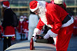 Санта-Клаус из Лондона