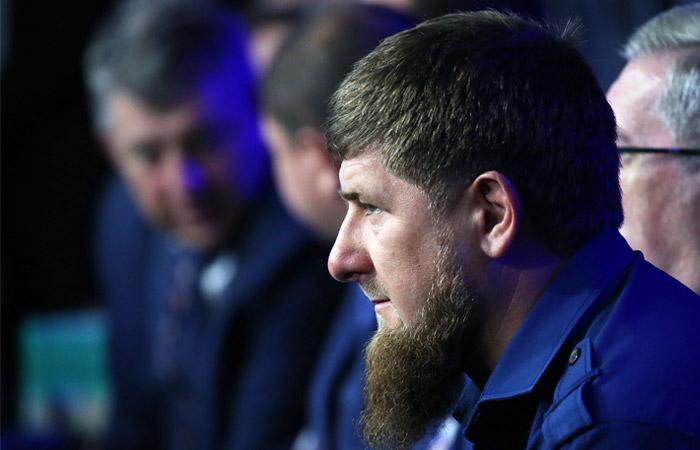 Минфин США внес в санкционный список Рамзана Кадырова