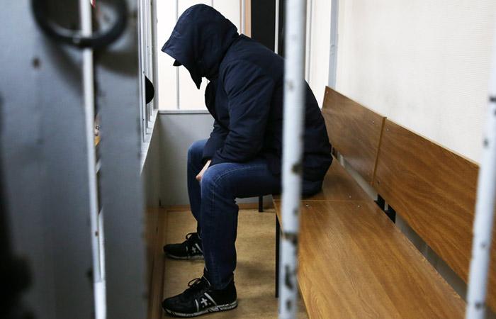 Суд арестовал экс-начальника управления СКР по ЦАО Москвы Крамаренко