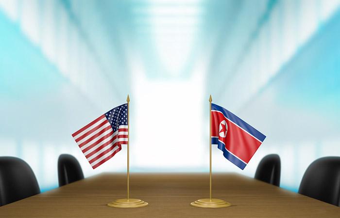 Олег Бурмистров: рассчитываем, что контакты с США по КНДР станут более интенсивными