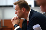 Минюст подал иск о ликвидации обеспечивающего работу штаба Навального фонда