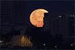 """В этом месяце земляне будут наблюдать полнолуние во второй раз, и значит это будет """"голубая Луна"""""""
