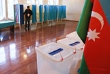 В Азербайджане объявлено о проведении внеочередных выборов президента