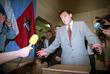 Григорий Явлинский: 1996
