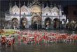 Исторический центр Венеции затопило после сильных дождей