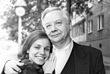 Олег Табаков и Марина Зудина. 1994 год.