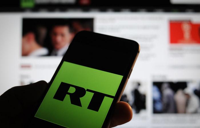 МИД РФ пригрозил запретить британским СМИ работать в России в случае закрытия RT