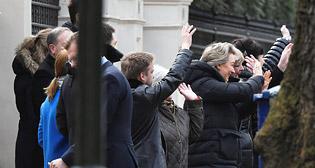 Фотохроника 20 марта
