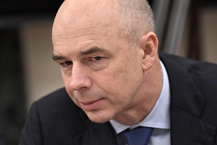 Правительство создаст подразделение для помощи попавшим под санкции— Силуанов