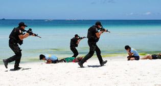 Остров Боракай закрыли для туристов