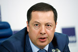 Артем Сидоров ушел с поста главы Росприроднадзора по собственному желанию