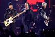 Ирландская группа U2 - $118 млн