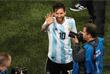 Аргентинский футболист Лионель Месси - $111 млн