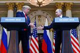 Встреча Путина с Трампом. Обобщение