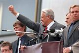 Вдова Ельцина назвала бредом заявления о его планах бежать в ходе путча 1991 года