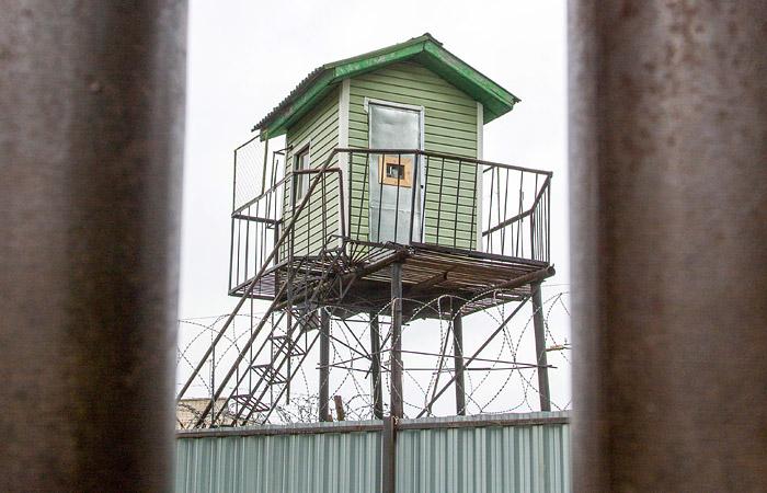 СКР завел еще одно дело после публикации нового видео о пытках в ярославской колонии