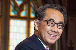 Специальный помощник премьер-министра Японии: мы бы хотели ускорить прогресс в отношениях с Россией