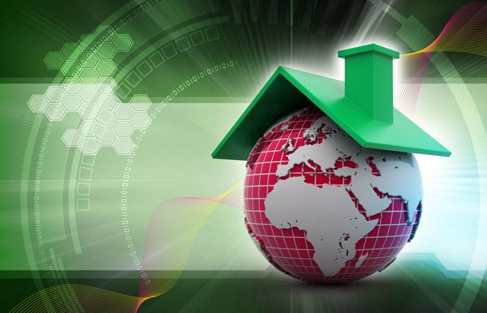 Всю недвижимость мира оценили в $280,6 трлн