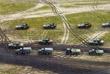 """В НАТО назвали российские учения """"Восток-2018"""" демонстрацией подготовки к масштабному конфликту. Президент России Владимир Путин заявил, что Россия - миролюбивое государство, у которого нет и не может быть агрессивных планов."""