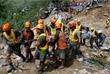 Работа спасателей на Филиппинах