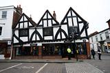 Пострадавших в ресторане в Солсбери отпустили из больницы