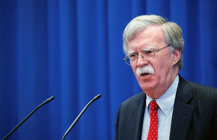 США посоветуются с союзниками по вопросу о выходе из договора РСМД