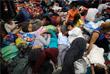 """Международная организация по миграции зафиксировала, что большое количество беженцев, прибывающих в Мексику, """"вероятно, останутся в стране на продолжительный период"""""""