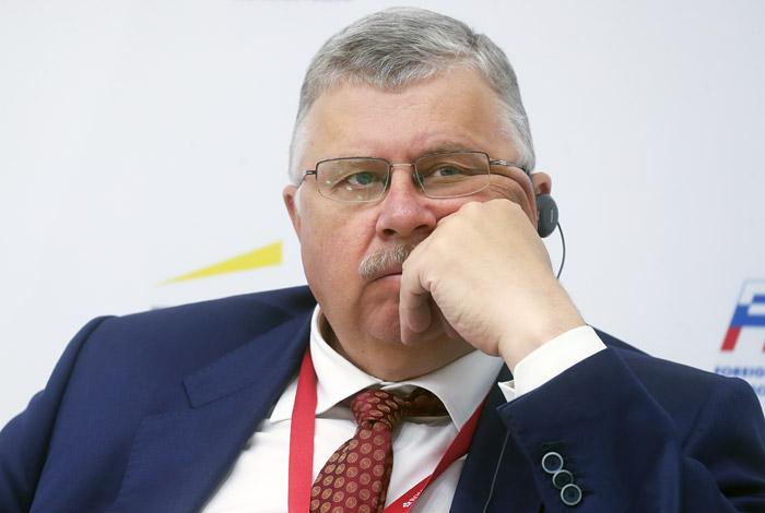 Изкоттеджа прежнего руководителя ФТС украли 16 млн руб.