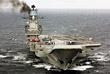 Дальний морской поход отряда боевых кораблей Северного флота РФ к берегам Сирии
