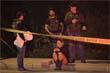 На момент прибытия правоохранительных органов стрельба все еще продолжалась. Всего нападавший выстрелил около 30 раз.